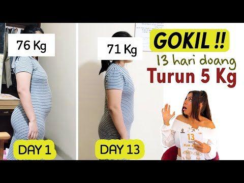 Omg Transformasi Diet Bikin Merinding Membakar Lemak Perut 13 Hari Diet Bikins Abs