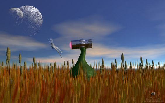 Dream of Hoppy by sicklilmonky.deviantart.com on @deviantART