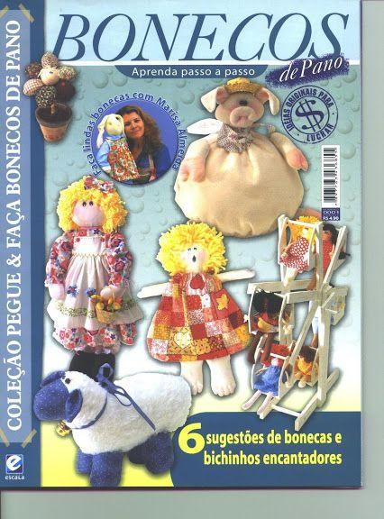 bonecos de pano 01ººº - rossy4 - Веб-альбомы Picasa