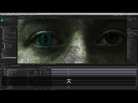 Create Monster Visual Effects in After Effects with the Monster Toolkit and Mocha AE - YouTube