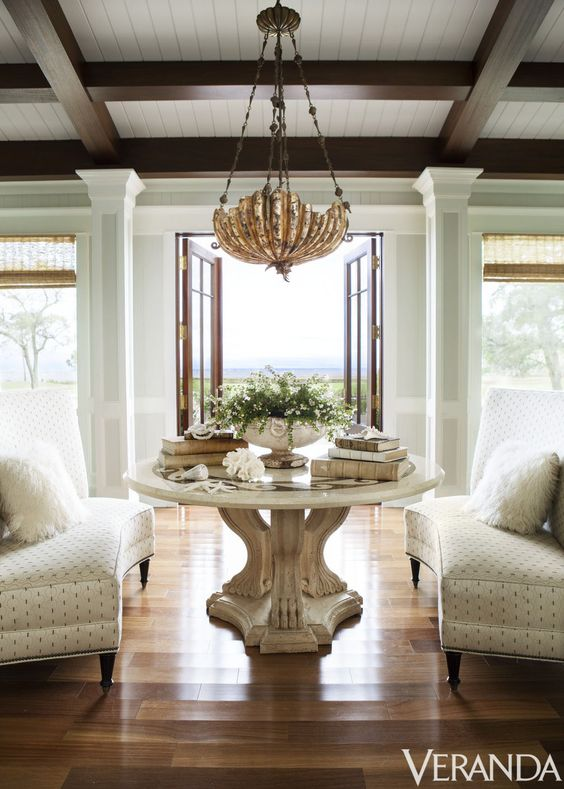 Bam! Emeril Lagasse's Florida Home Is As Summery As They Come ...