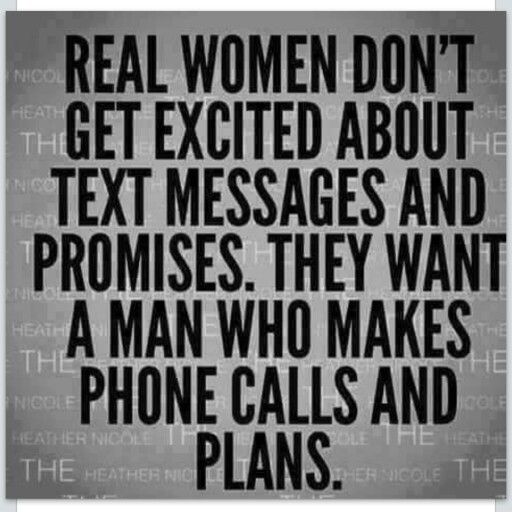 Bam! Love my Real Man & My Real Woman Life!