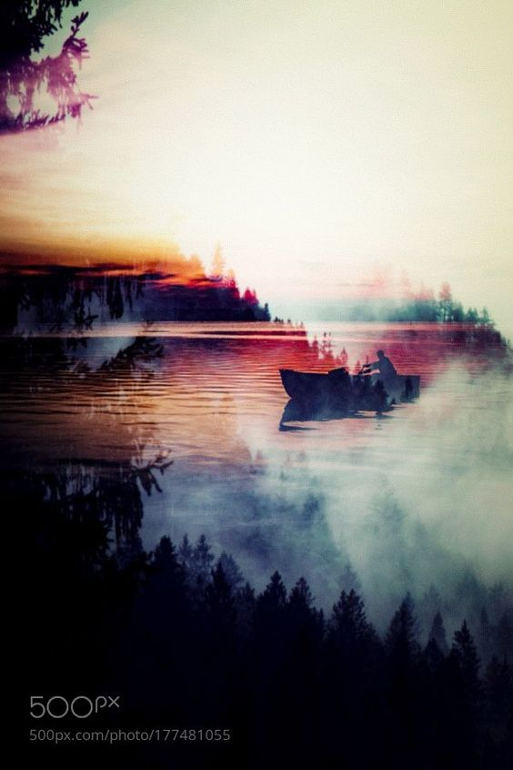 #Popular on #500px Black Water Bay - Double Exposed by Matt_Johnston #abstract #art #image #Photo #photography https://t.co/HqLWACGlSi #fo #photography