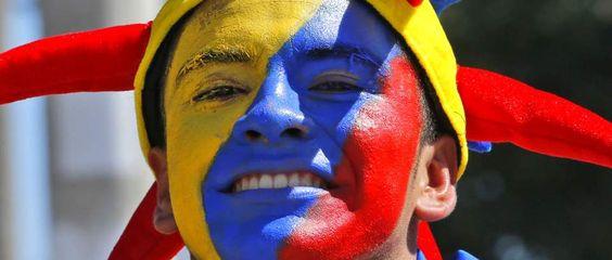 Noticias de Colombia e información de Medellín, Antioquia y el Mundo. Periódico diario - El Colombiano