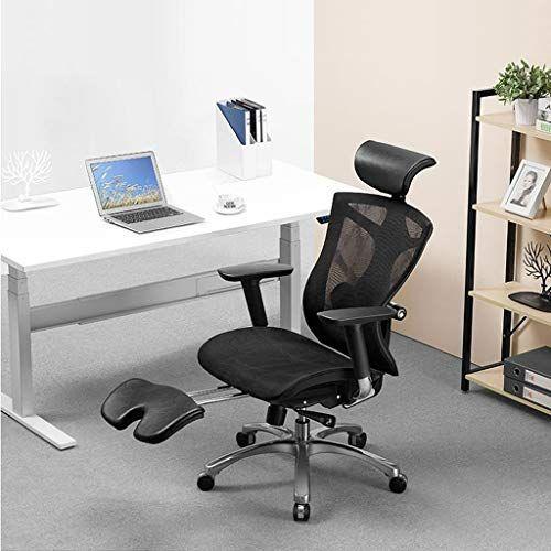 Geng Furniture Computer Desk Seat Padded Home Ergonomic Adjustable