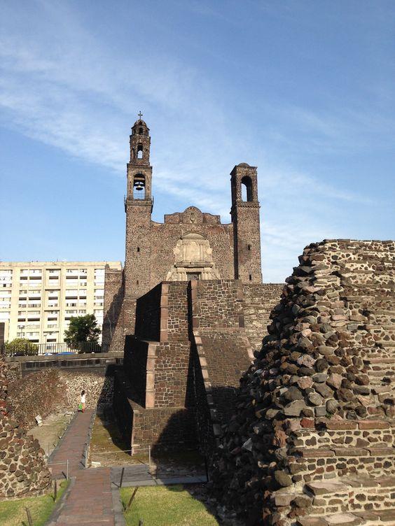 Tlatelolco ✌️