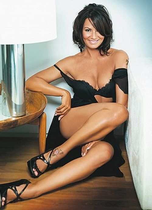 Luiza Brunet - Diva - Old Top Model Brasil