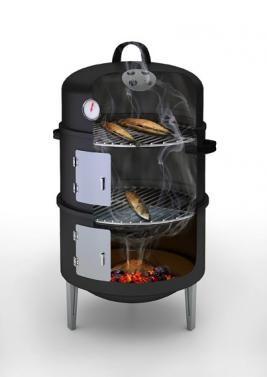 Barbecook Smoker oder Barbecook Räucherofen