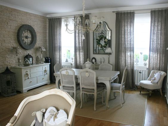 chic deco chabby chic and more shabby chic inspiration chic style ...