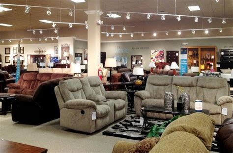 Ashley Furniture Store Dekorasi Rumah Interior Rumah