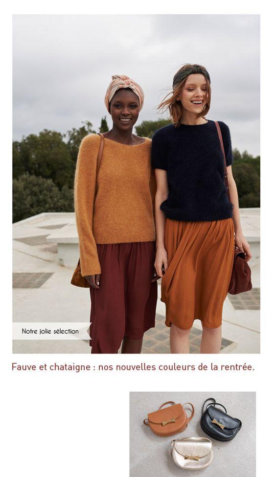 NOUVELLE COLLECTION   Des Petits Hauts   Site Officiel