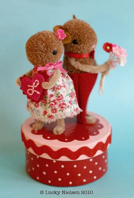 pom love craft valentine 39 s day pinterest crafts