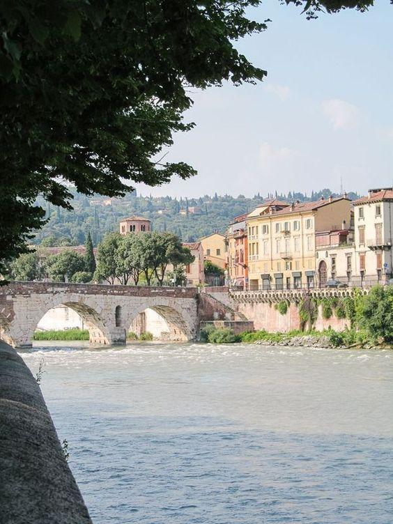 6 Things to do in Verona, Italy // Italy Travel Photography