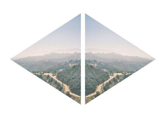 Valerie Rubinaccio Portfolio - Wanderer / A New Landscape