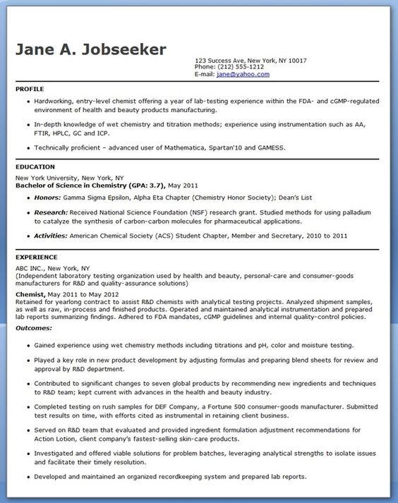 Army Recruiter Resume Sample (http://resumecompanion.com)   Resume ...
