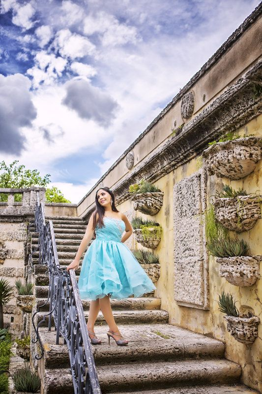 AnniBella's Quince Photo By Adam Opris Photography