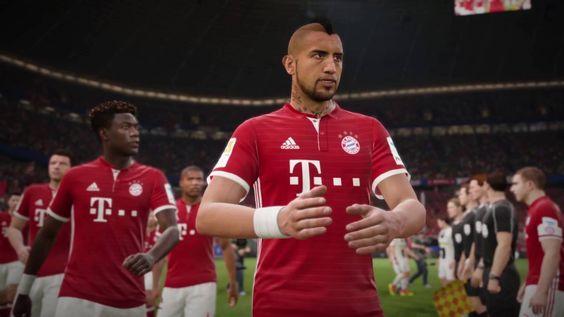 EA SPORTS ist nun offizieller Videospielpartner vom FC Bayern München und alle so yeah.  Der Vorstandsvorsitzende vom FC Bayern München findet es einen tollen Weg Millionen von Fans auf der ganzen Welt zu erreichen und EA SPORTS betont das man den Spieler noch näher an das Spiel und den Verein ...  https://gamezine.de/ea-sports-wird-offizieller-videospielpartner-des-fc-bayern-muenchen.html