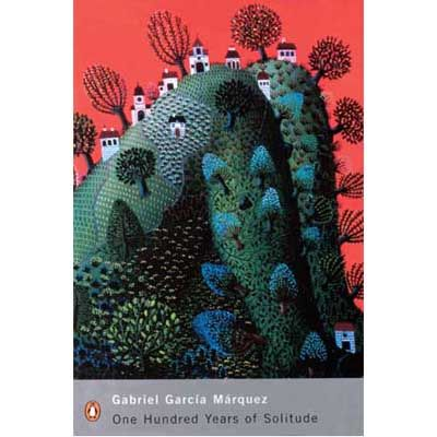 One Hundred Years of Solitude- Gabriel Garcia Marquez