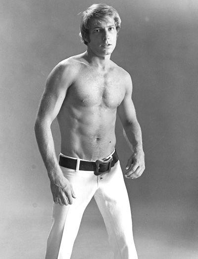Jack Wrangler Naked 27
