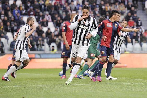 Serie A 2014 - 2015...