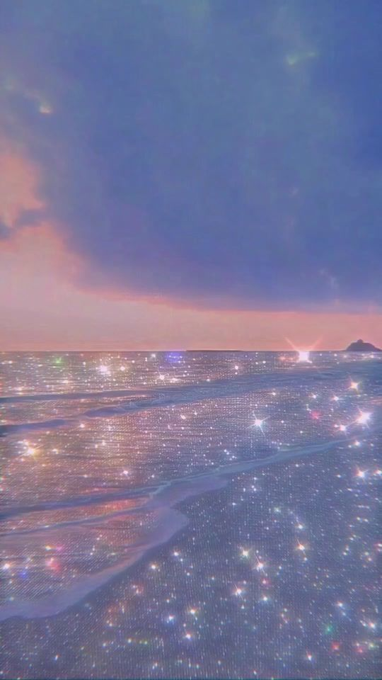 Lilvkook Lilvkook Has Created A Short Video On Tiktok With Music Raindrops Here S The F Glitter Wallpaper Beautiful Wallpapers Aesthetic Pastel Wallpaper