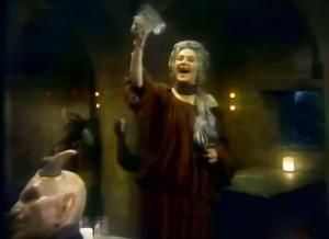 I Watched the Star Wars Holiday Special So You Don't Have To: Bea Arthur sings a…