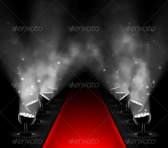 pix for gt movie premiere lights clipart a list raving
