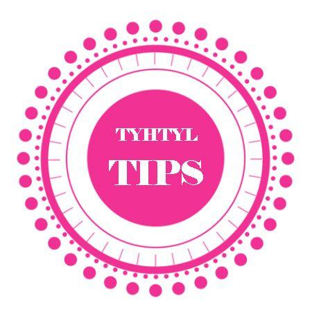 Tips button