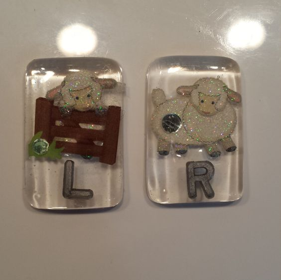 Cute lil lamb lead xray tech markers by uniquexraymarkers777 on Etsy https://www.etsy.com/listing/238164625/cute-lil-lamb-lead-xray-tech-markers