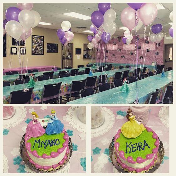 #ItsJudysLife #Miyabear #keirabear #Birthday #Twins #Princess #Frozen