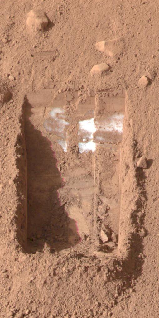 Agua, vida y civilizaciones en Marte 5a43bf46abc01632184a52bf8896b92c
