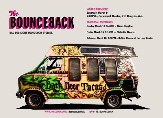The Bounceback