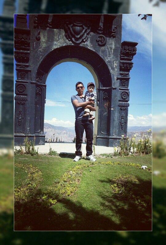 Bolívia  Lá Paz  Centro.