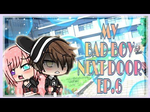 bad boy boy hairstyles gacha life