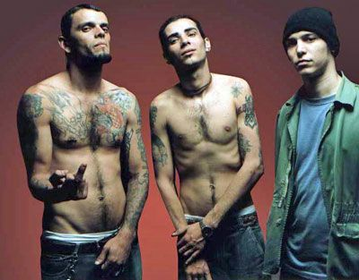 Rephugos Punk Brasil Brazil: