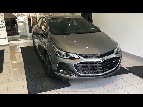 2019 Chevrolet Cruze Rs Review Features And Test Drive Youtube Chevrolet Cruze Cruze Driving Test