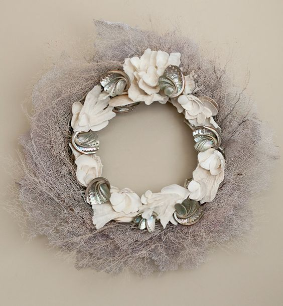 Winter Tide Wreath – Marjorie Stafford Design