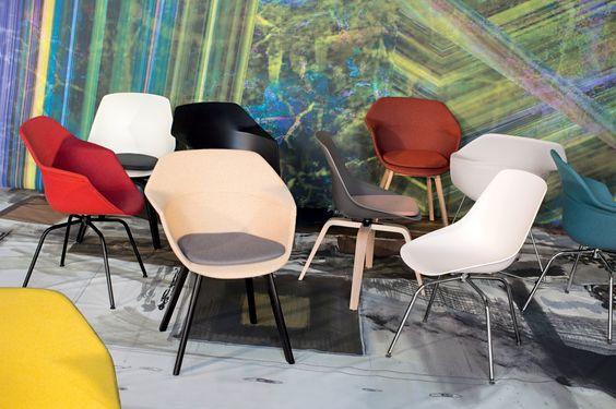 WIL/WILA  Design: This Weber  Atelier Pfister