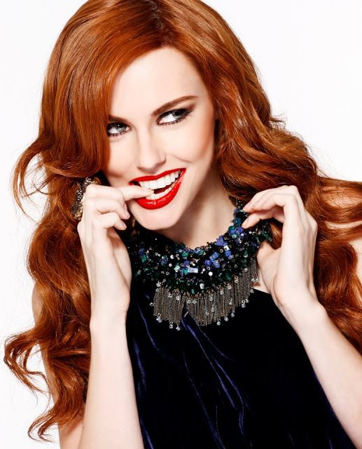 REINAS UNIVERSAL: ALYSSA CAMPANELLA MISS USA 2011 hair colour