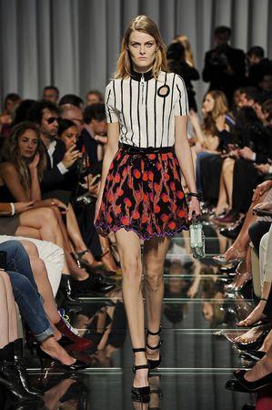 Louis Vuitton . cruise 2015 | Chic - Gloria Kalil: Moda, Beleza, Cultura e Comportamento