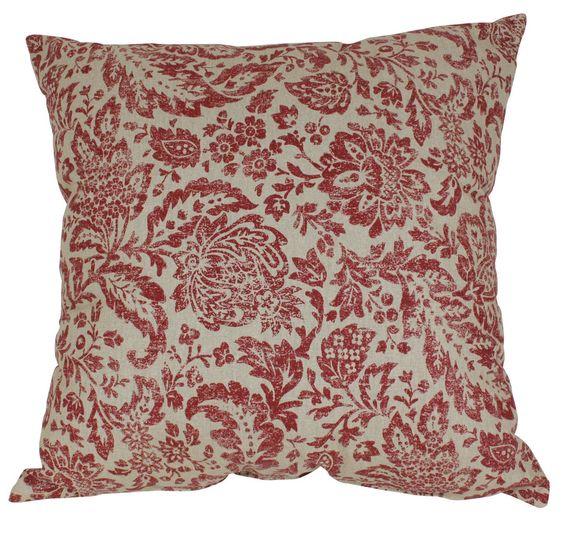 Found it at Wayfair - Elma Polyester Throw Pillow