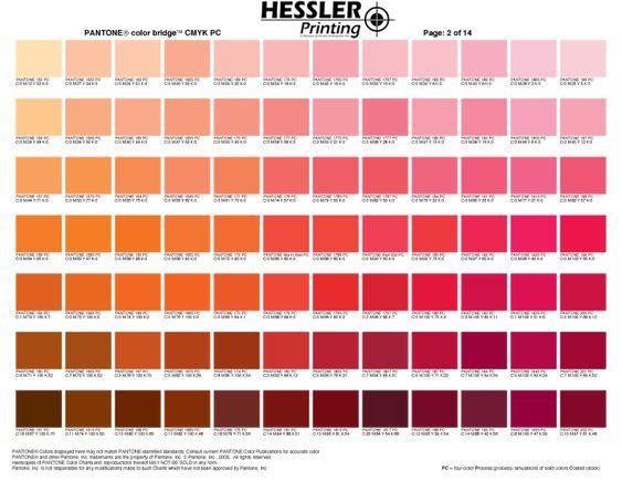 pantone color chart pantone color charts and hair color charts. Black Bedroom Furniture Sets. Home Design Ideas