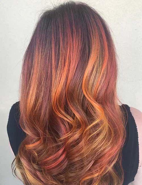 Best Color Hair Salon Near Me