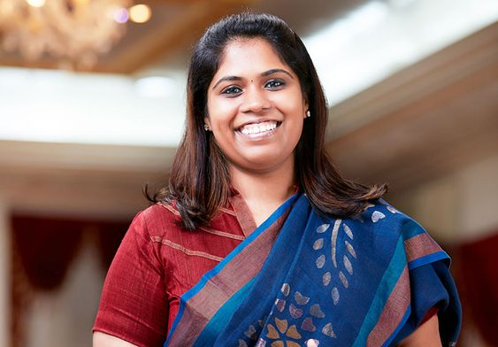 Dr.Mariazeena Johnson Appointed As Chancellor of Sathyabama Institute of Science and Technology