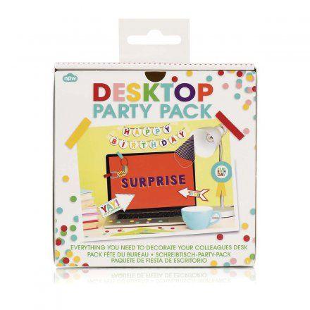 Desktop Party Pack