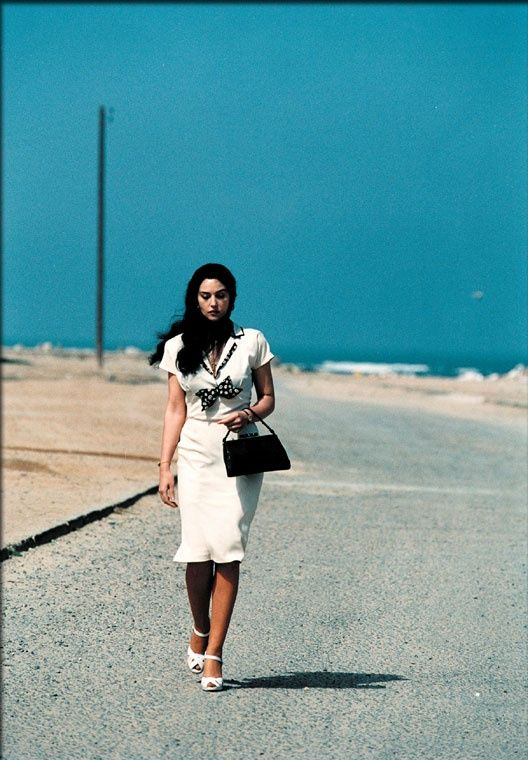 Monica Bellucci Malena Malena @ Monica Belluc...