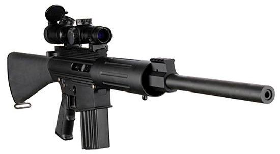 ar-15 hunting rifle | The AR-15 Platform As A Hunting Rifle | The Shooter's Log