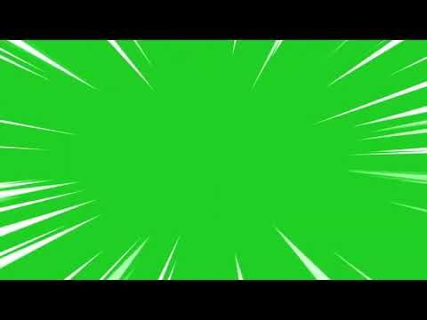 Anime Zoom Effect Green Screen Youtube In 2020 Greenscreen Green Background Video Anime Background