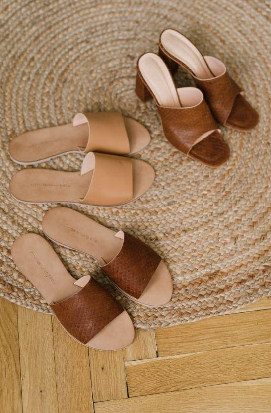 W Tych Klapkach Lato Bedzie Bajeczne Slip On Sandal Sandals Shoes