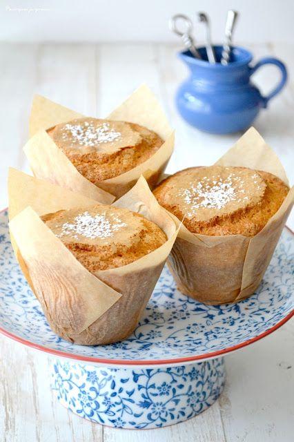 Pourquoi je grossis ...                          : Bolos de Arroz - Gâteaux portugais à la farine de ...